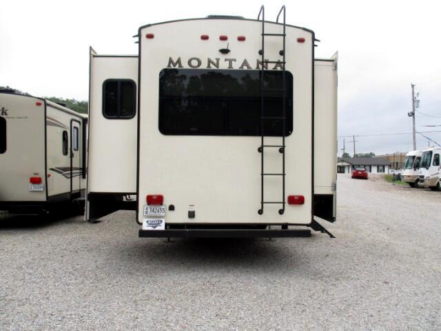2017 Keystone Montana 3820 FK