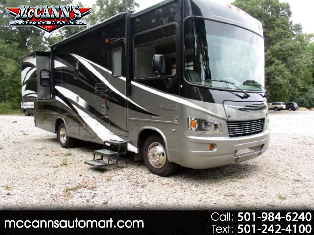 2013 Forest River Georgetown 280