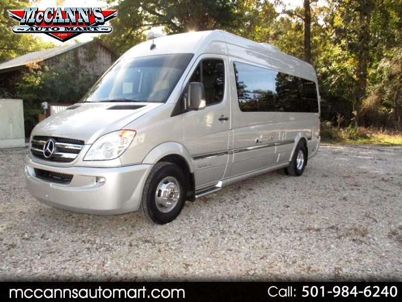 2013 Airstream Lounge EXT M3500