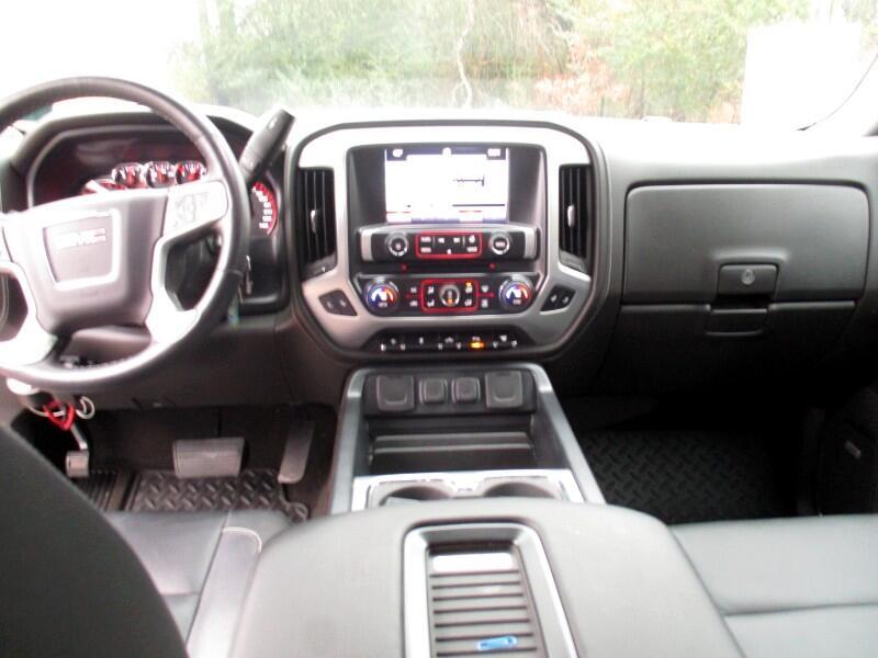 2016 GMC Sierra 3500HD WD Crew Cab 167.7