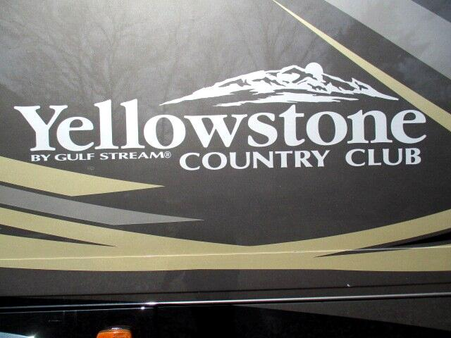 2009 Gulf Stream Yellowstone 40K