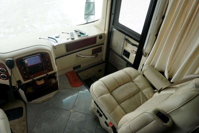 2007 Holiday Rambler Navigator 43PBQ