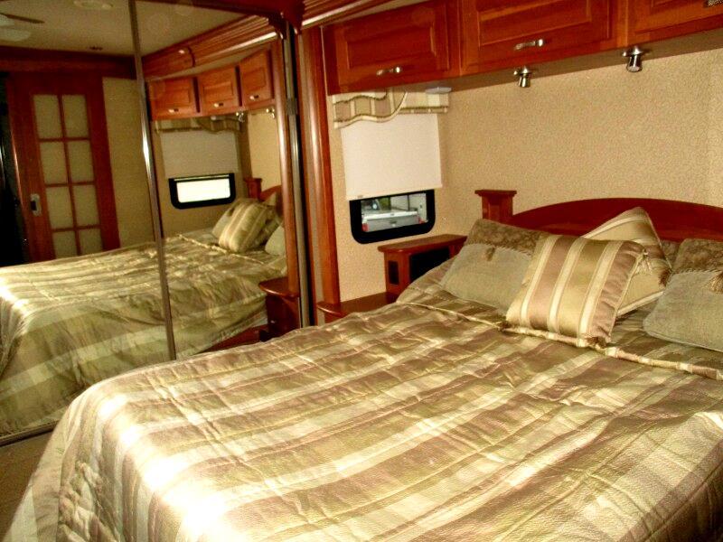 2006 Winnebago Vectra 40FD