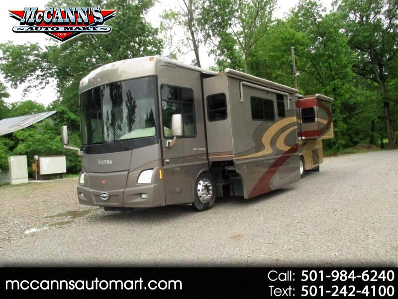 2006 Winnebago Vectra 40FD