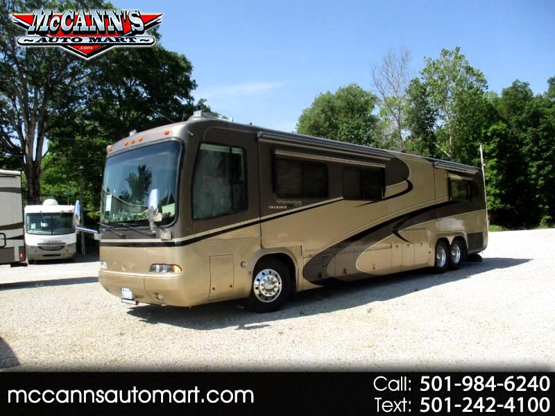 2003 Monaco Signature Series Supreme 525