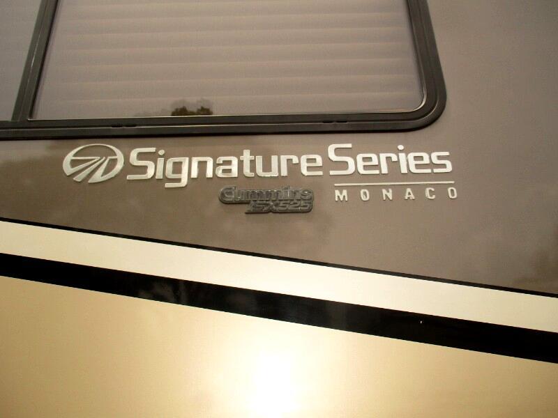 Monaco Signature Series  2003