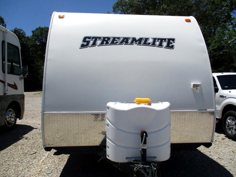 2012 Gulf Stream Streamlite XLT