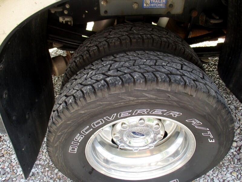2015 Ford Super Duty F-350 DRW 4WD Crew Cab 172