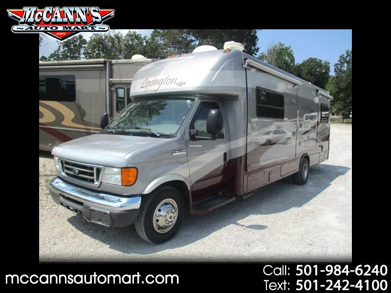 2006 Forest River Lexington GTS 283