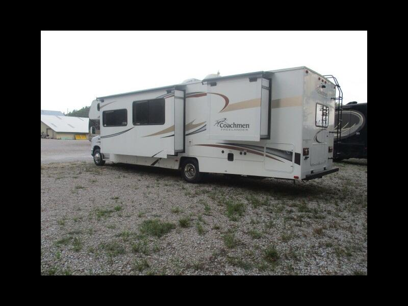 Coachmen Freelander  2014