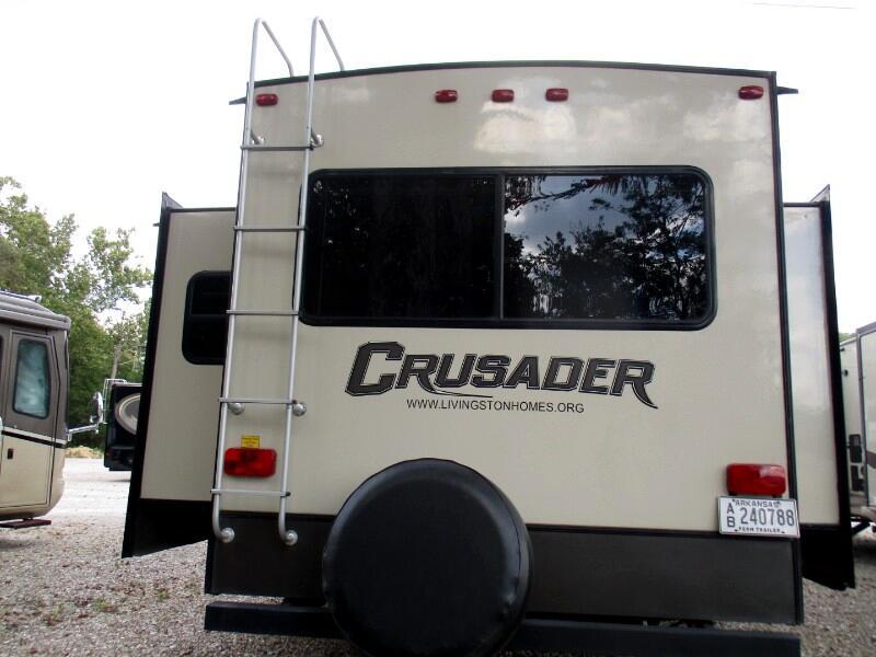 Forest River Crusader  2015
