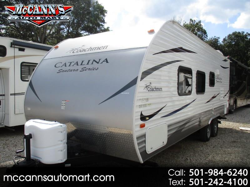 Coachmen Catalina  2013