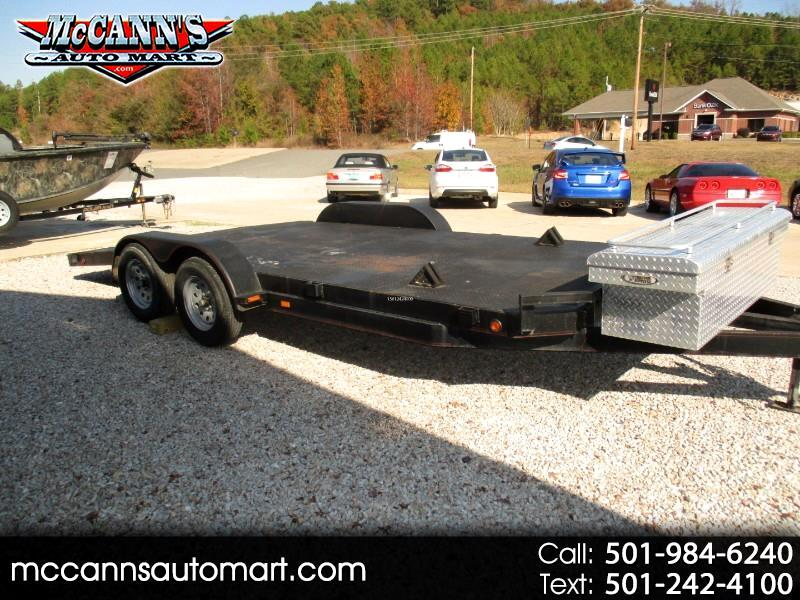 Car Hauler Heavy Duty  2012
