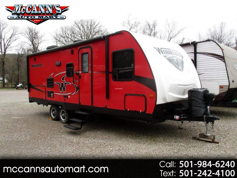 Winnebago Minnie  2018
