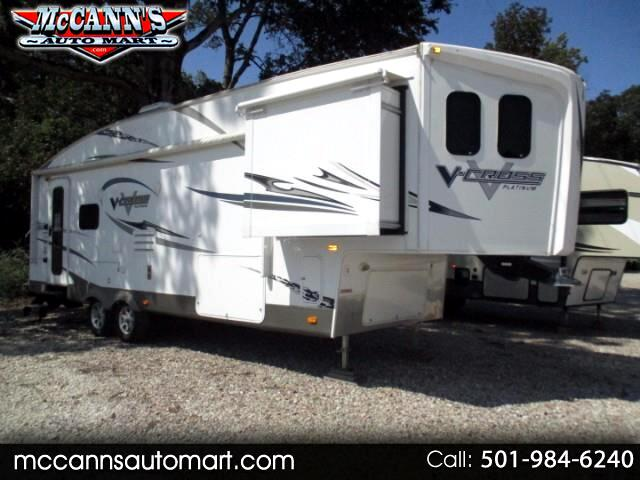 2012 Forest River V-Cross 275 VRC