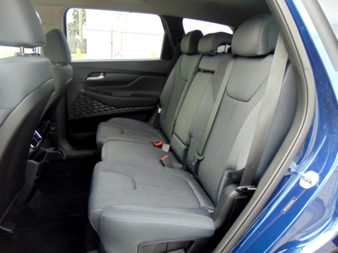 2019 Hyundai Santa Fe SE 2.4L Auto FWD