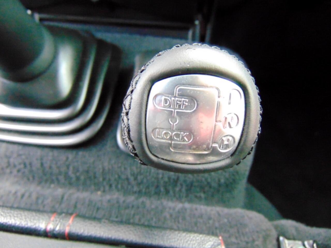 2016 Land Rover Defender 90 2-Door 4WD