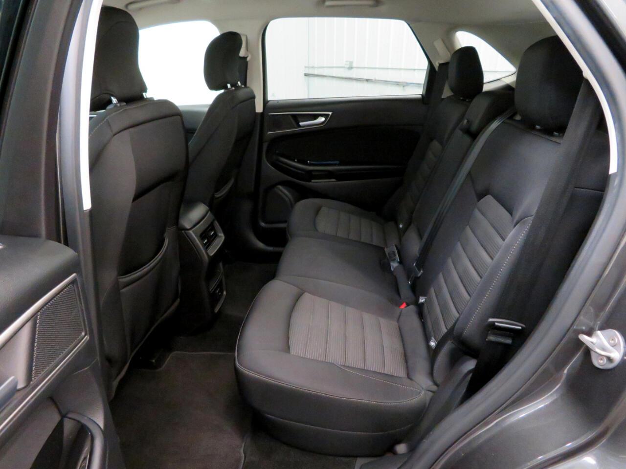 2015 Ford Edge 4dr SEL AWD