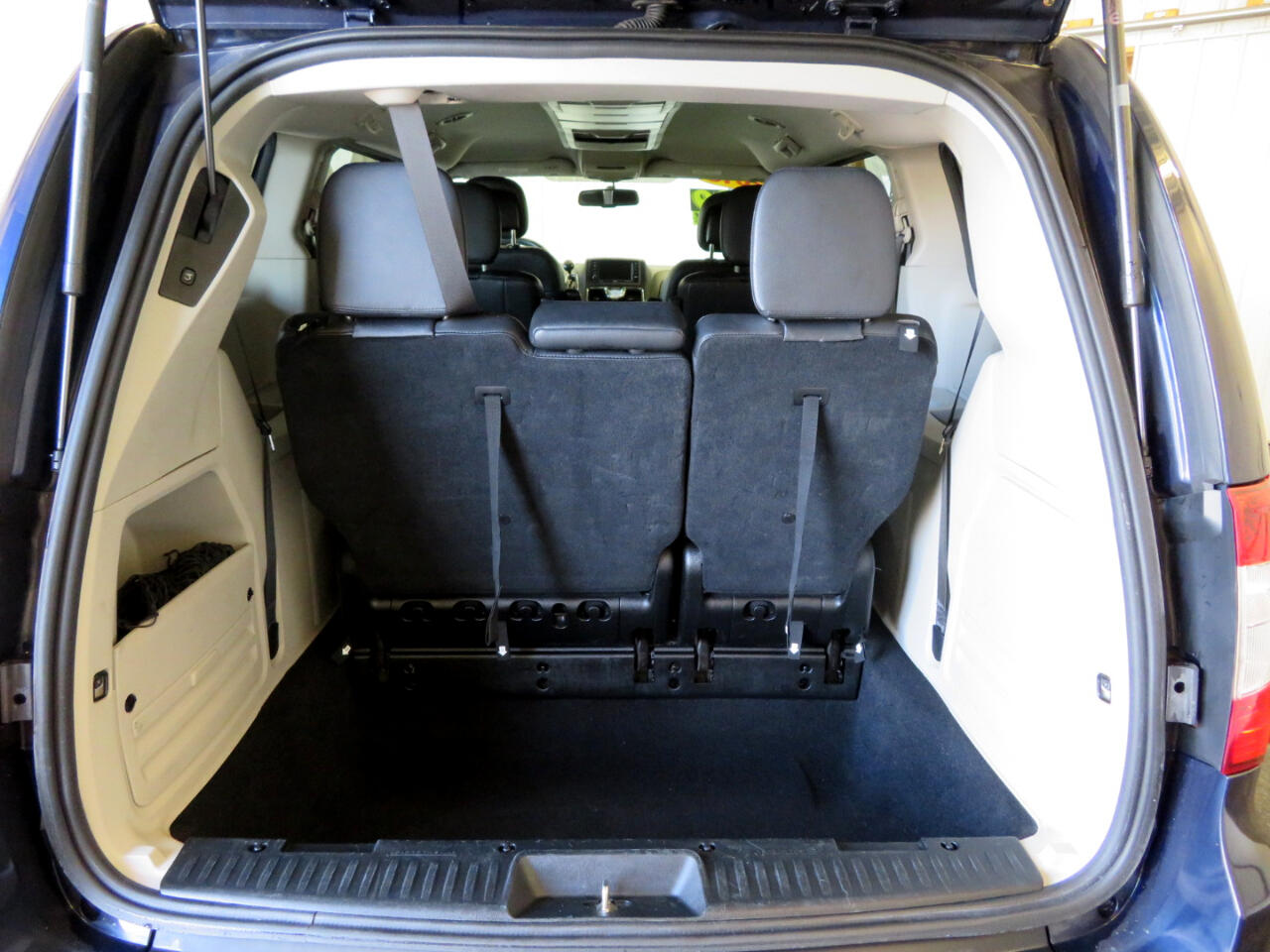 Chrysler Town & Country 4dr Wgn Touring 2015
