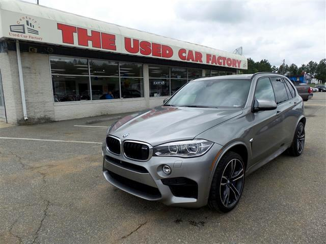 2015 BMW X5 Base