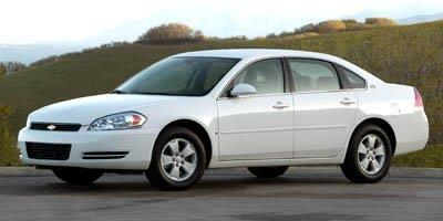 2007 Chevrolet Impala 3.9L LT