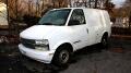 1998 Chevrolet Astro Cargo Van AWD
