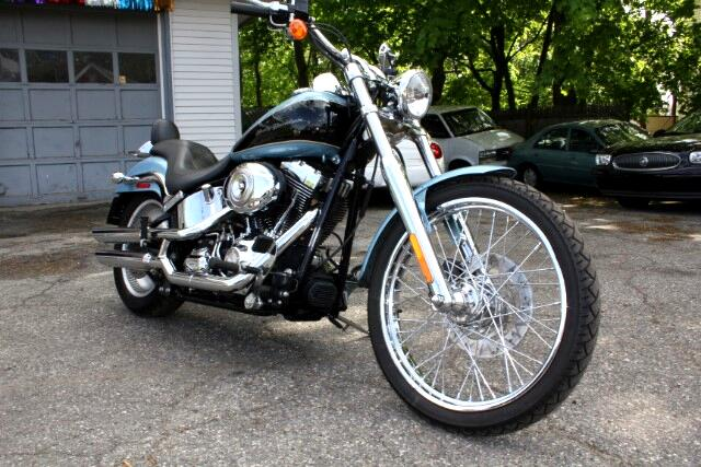 2007 Harley-Davidson FXSTDI DUCE