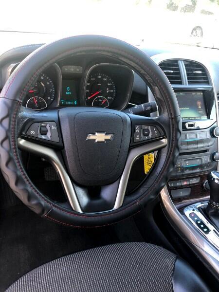Chevrolet Malibu 1LT 2013