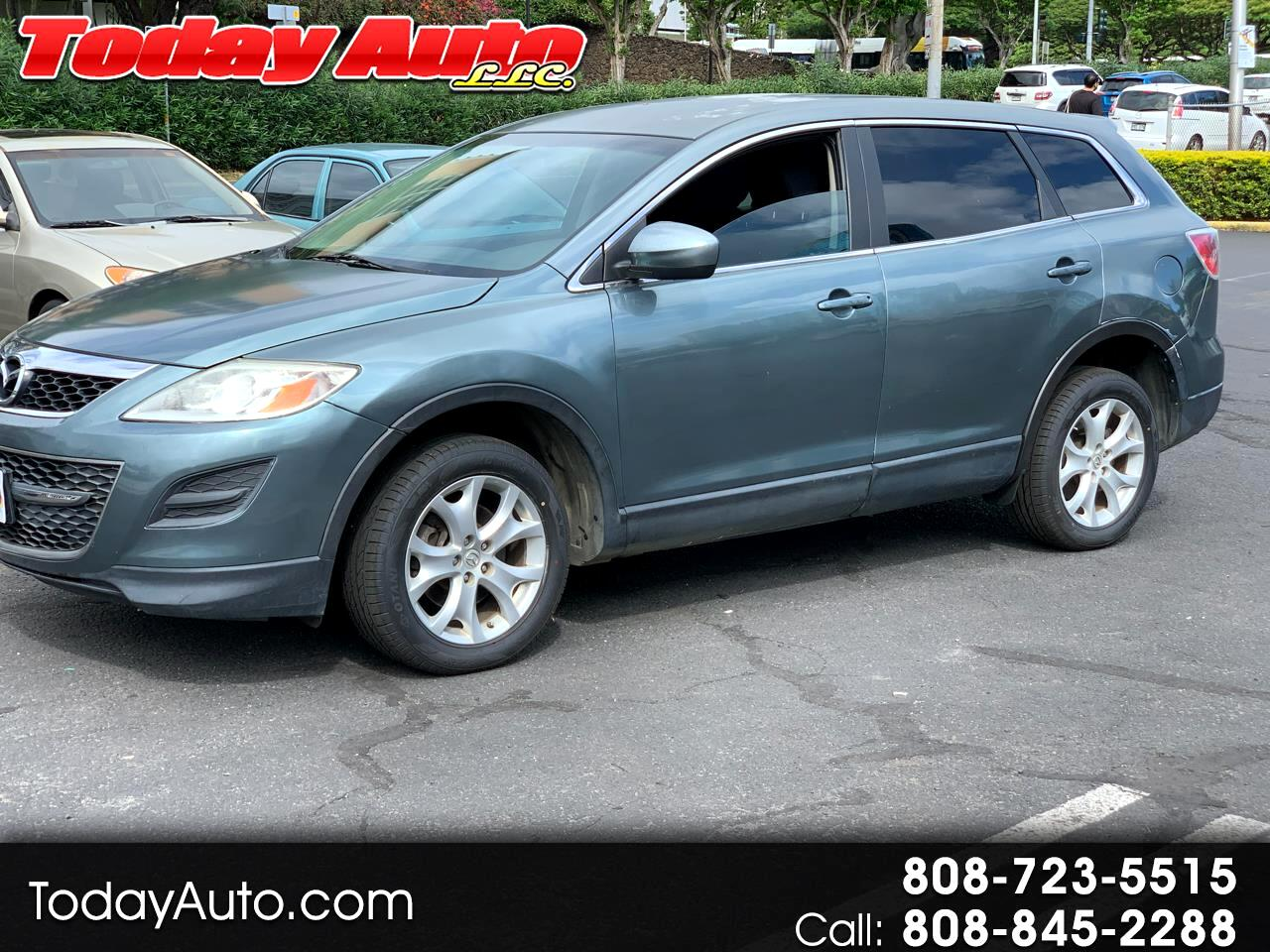 Mazda CX-9 2WD 4dr Touring 2011