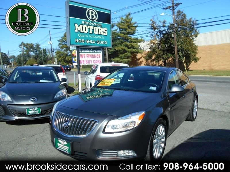 2011 Buick Regal CXL - 5XL