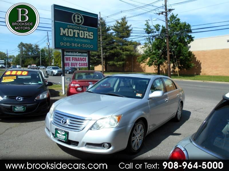 Toyota Avalon Limited 2009