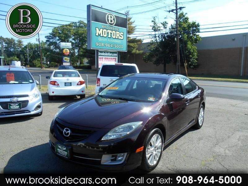 Mazda MAZDA6 i SV 2010
