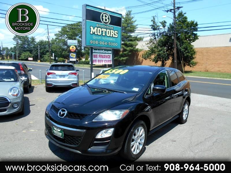 Mazda CX-7 I Sport 2012