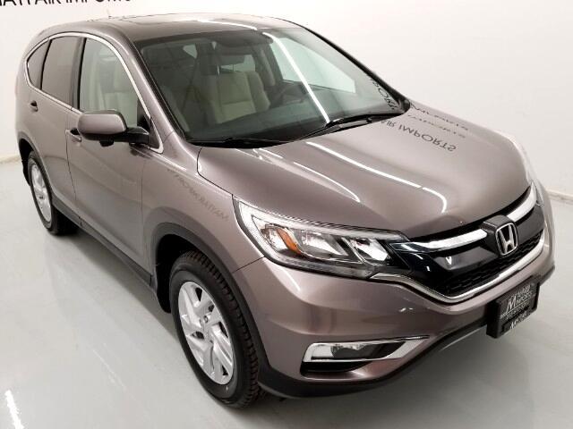 2015 Honda CR-V EX 2WD