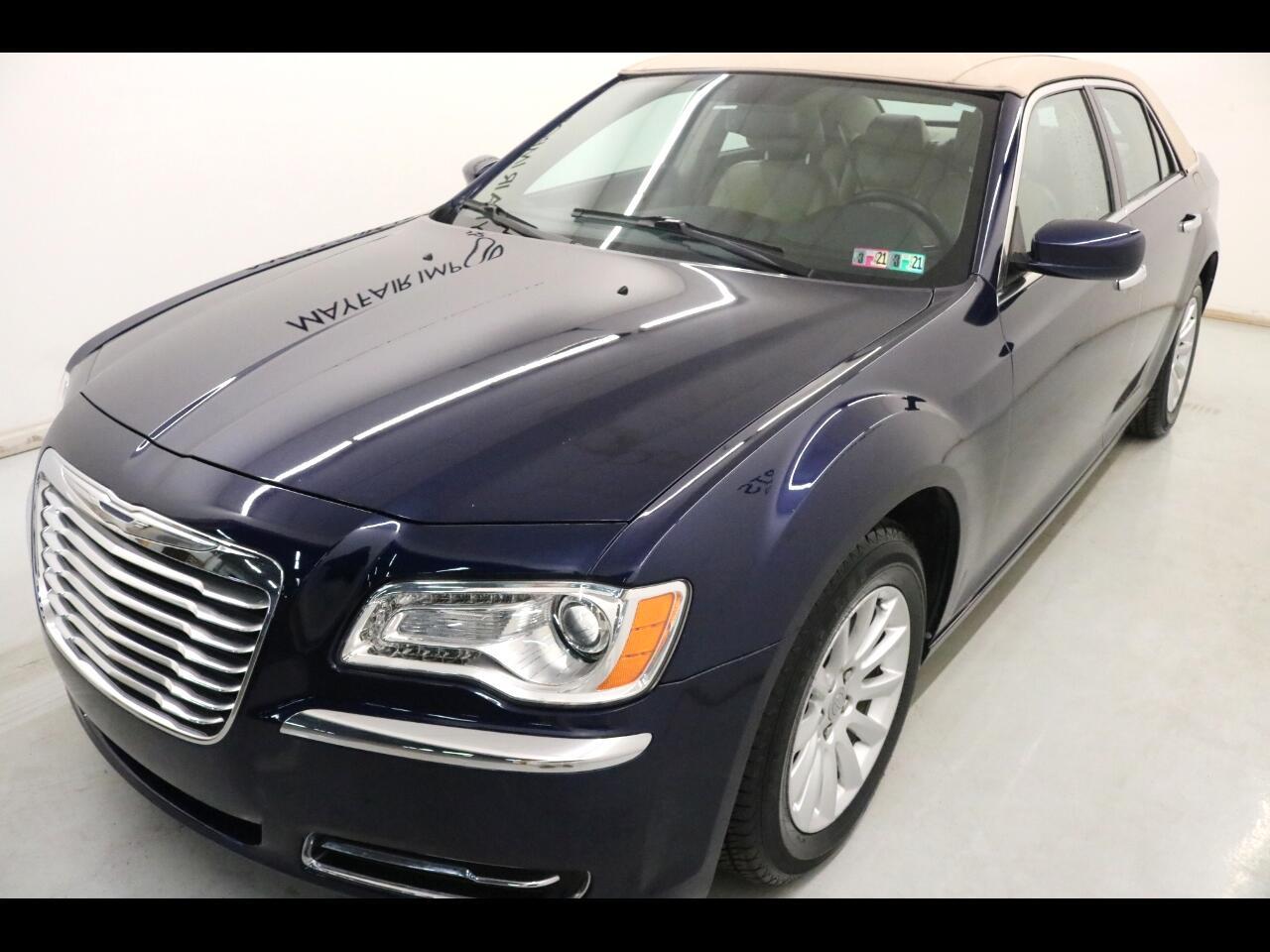 Chrysler 300 RWD 2014