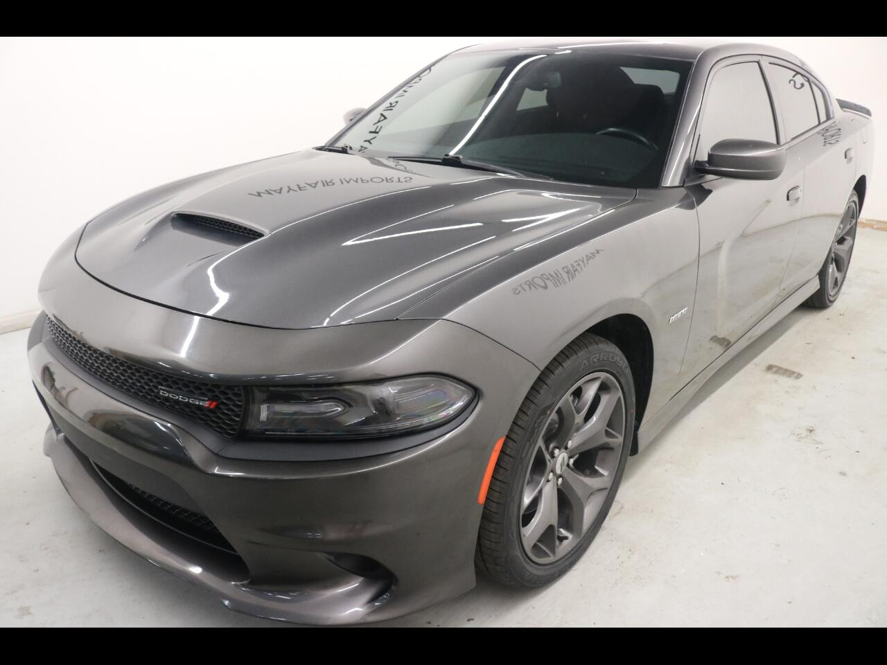 Dodge Charger R/T 2019