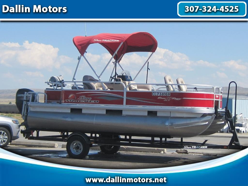 2016 Bayliner Bass Boat