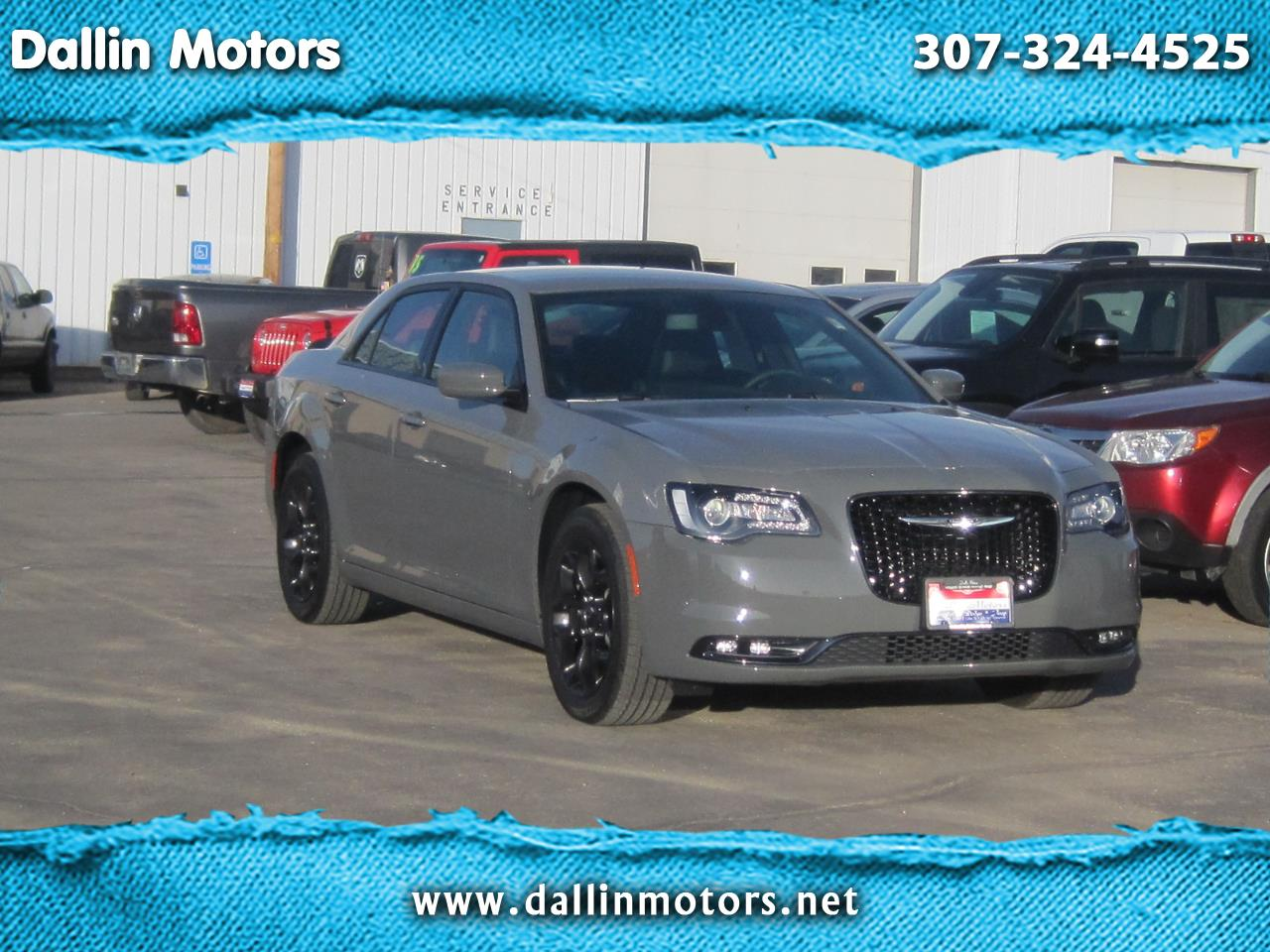 Chrysler 300 300S AWD 2019