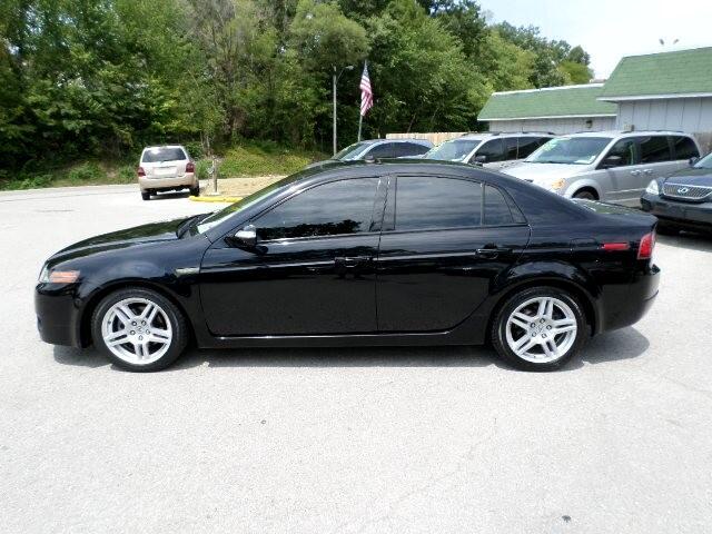 2007 Acura TL 4dr Sdn Auto