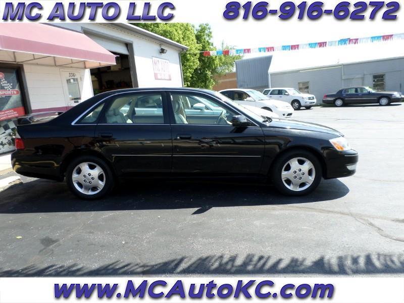 Toyota Avalon XLS 2004