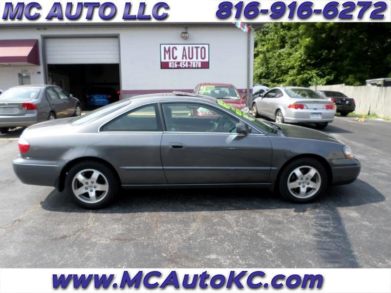 Acura CL 3.2CL 2003