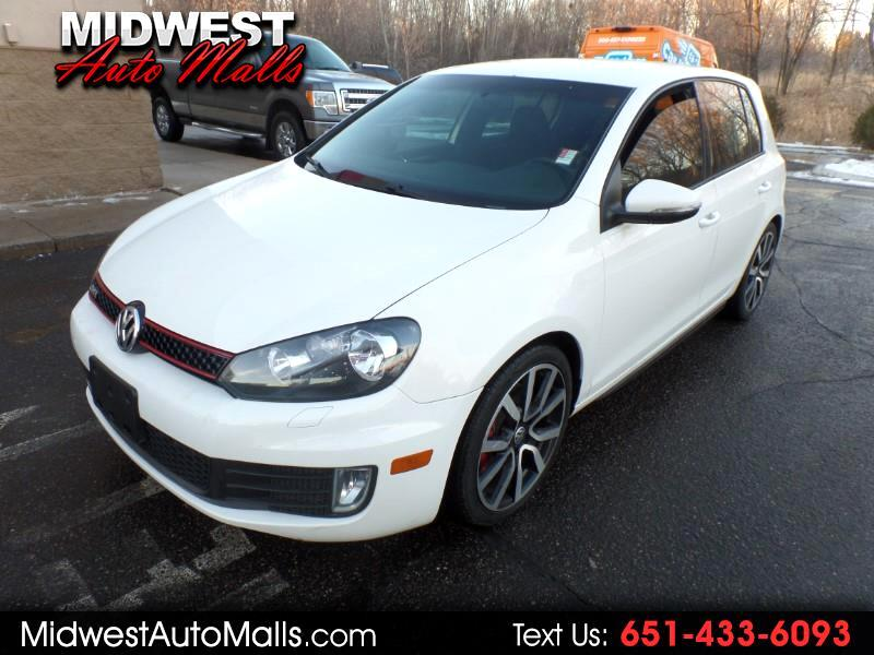 used 2014 volkswagen gti wolfsburg edition 4 door for sale. Black Bedroom Furniture Sets. Home Design Ideas