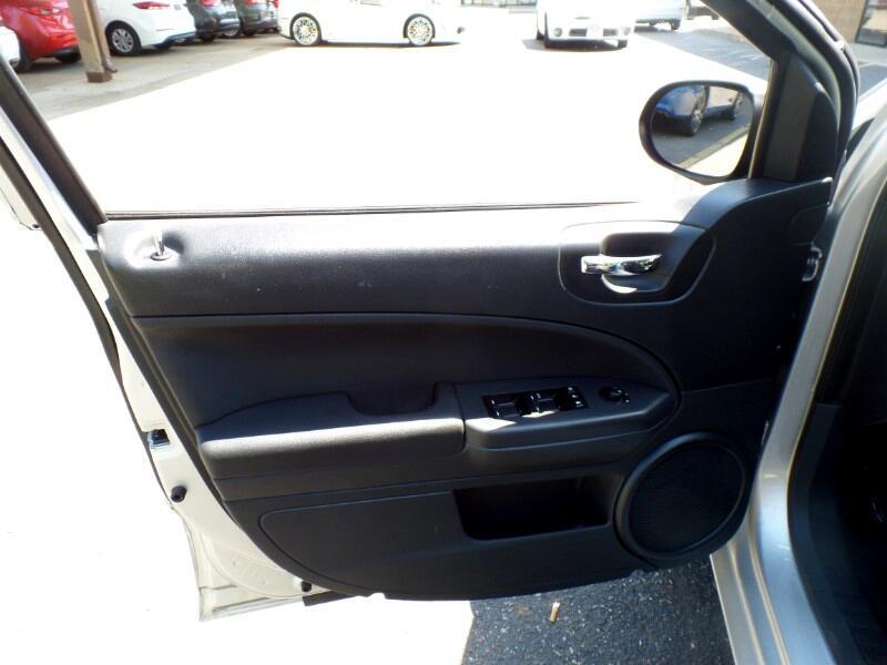 2012 Dodge Caliber SXT
