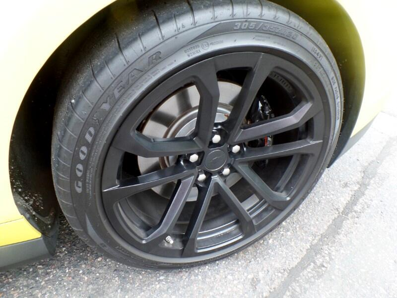 2014 Chevrolet Camaro Coupe ZL1