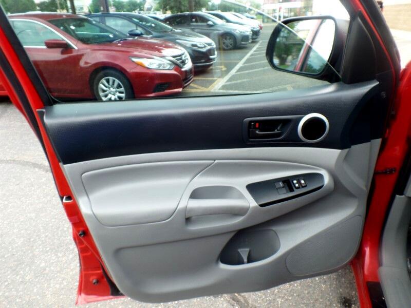 2014 Toyota Tacoma Access Cab I4 4AT 2WD