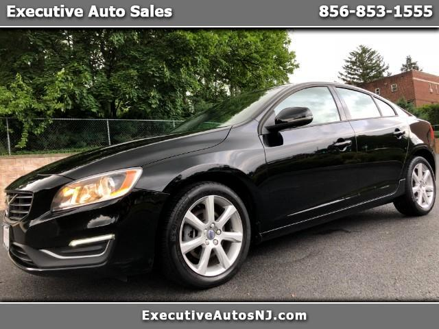 2016 Volvo S60 2.0 T5 FWD