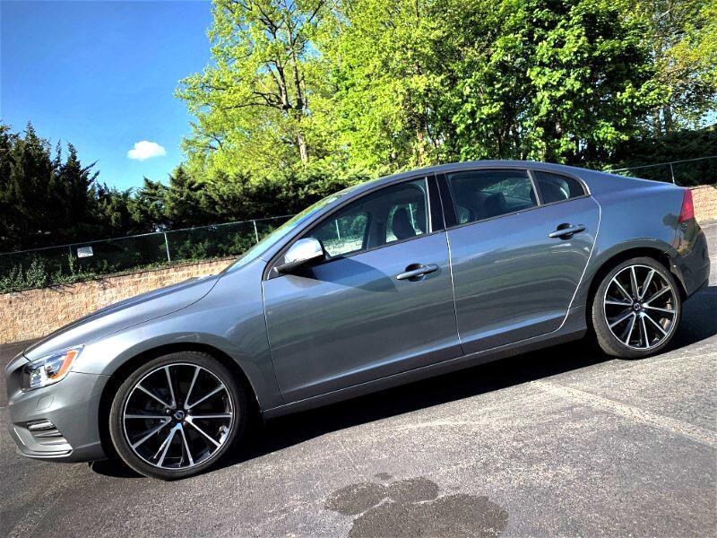 Volvo S60 T5 Dynamic 2017