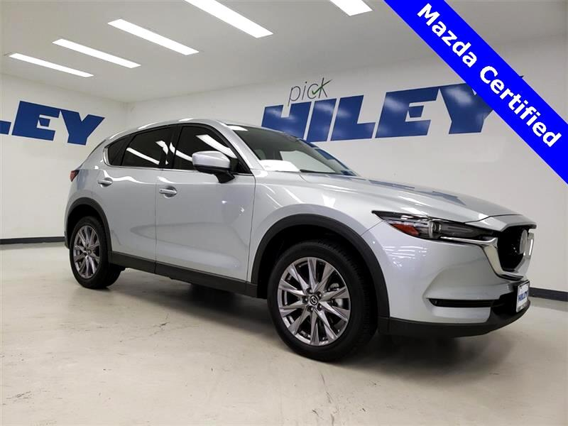 Mazda CX-5 Grand Touring Reserve AWD 2019