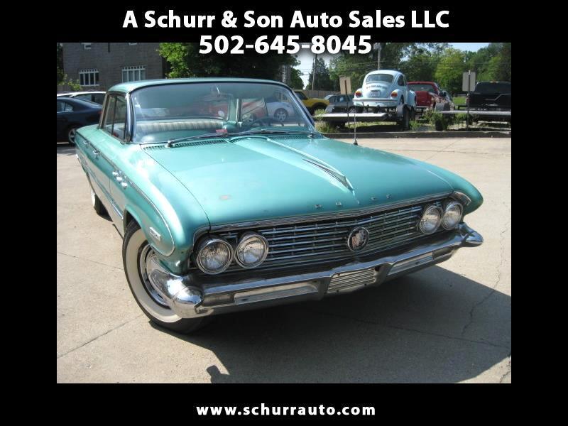 1961 Buick Invicta Classic