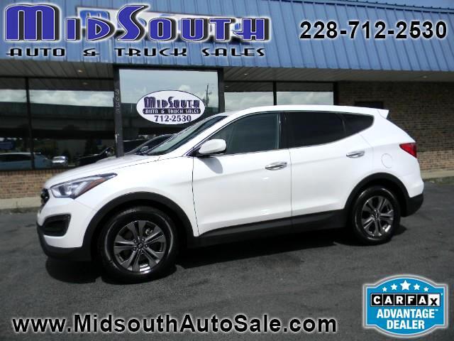 2015 Hyundai Santa Fe Sport 2.4 FWD